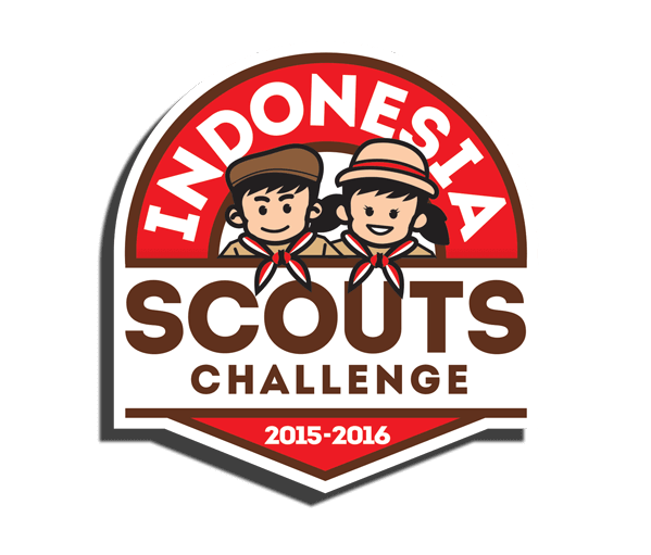logo Indonesia Scouts Challenge